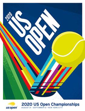 2020 US OPEN TENNIS CHAMPIONSHIPS