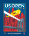 2009 US OPEN THEME POSTER