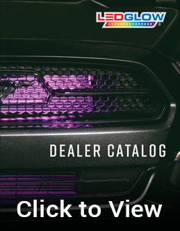 LEDGlow Dealer Catalog