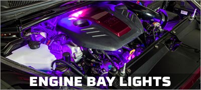 Engine Bay Lights