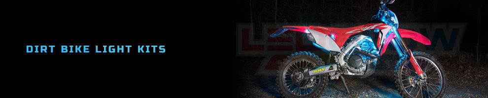 LED Dirt Bike Lights