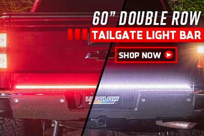 Ledglow Lighting Led Underglow Lights Led Underbody Kits