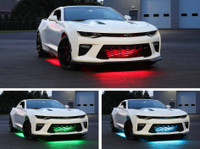 Advanced 3 Million USB Wireless Underbody Lighting Kit