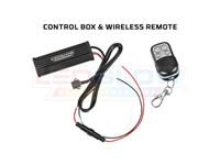 Classic Control Box & Wireless Remote
