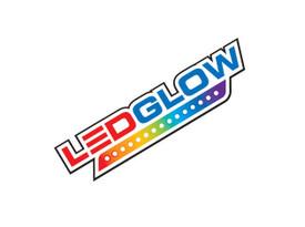 LEDGlow Vinyl Decal