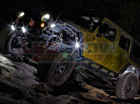 Rock Crawl Lighting Kit