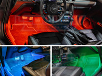 Million Color Pro SMD LED Interior Lights