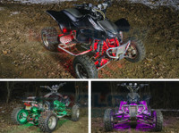 Multi-Color ATV Lighting Kit