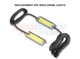 Replacement 2pc Rock Crawl Lights