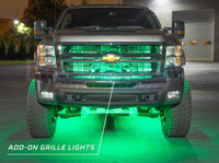 "Add-On 24"" Grille Light"