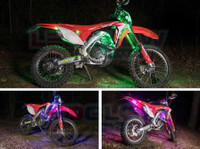 Dirt Bike LED Lighting Kit
