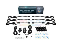 Engine Bay Lighting Kit Unboxed