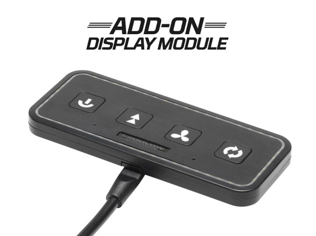 Add-On Display Module