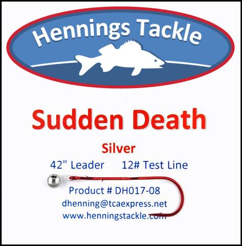 Sudden Death - Silver