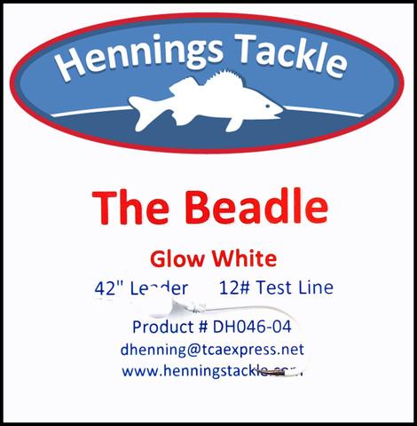 The Beadle - Glow White