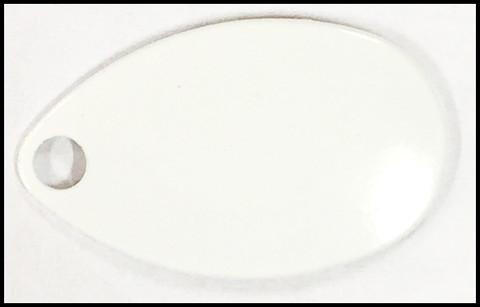 #3 Indiana Blades - White