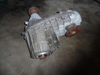 6.0L Powerstroke Transfer Case- Electric Shaft