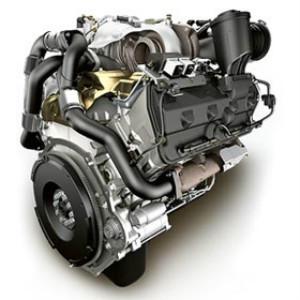 Power Stroke Engine >> 6 4l Powerstroke Complete Motor