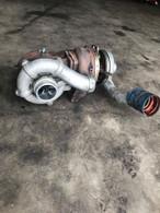 6.4L Ford Powerstroke Turbocharger set