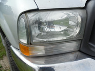 1999-2004 Super Duty Headlights w/ Turn Signals
