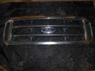 1999-2004 XLT Super Duty Grill