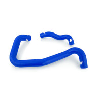 Mishimoto 05-07 Ford 6.0L Powerstroke Coolant Hose Kit
