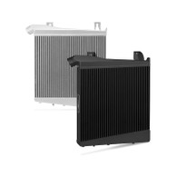 Mishimoto 6.4L Powerstroke Intercooler (Black)