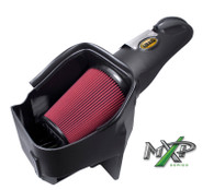 MXP Series Cold Air Dam Intake; SynthaFlow Oiled; w/o Intake Tube