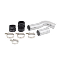 Mishimoto 11+ Ford 6.7L Powerstroke Hot-Side Intercooler Pipe and Boot Kit