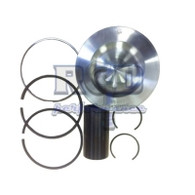 6.4 Powerstroke HD Piston Set