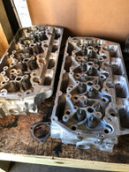 6.7 Heads W/ New Seals and New Valves