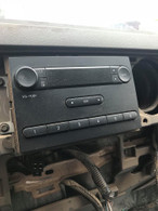 2008-2010 Ford Superduty OEM Radio Head Unit