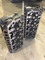 6.4L Powerstroke Cylinder Heads