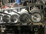 Ford 6.0 Rebuilt Short Block