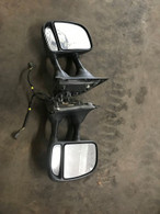 1999 - 2007 Ford F250 F350 F450 F550 Power/Heated Mirrors
