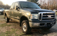 2005 Ford F-250 xlt part out 6.0 Powerstroke Diesel