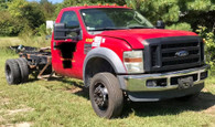 2008 Ford f450/f550 Part Out