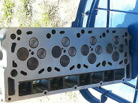 Cylinder Heads-20mm Dowel