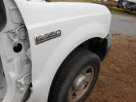 1999-2010 Passenger Side Fender
