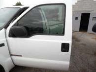 1999-2010 Driver Side Front Door