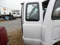 1999-2010 Driver Side Ext. Cab Rear Door