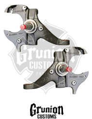 "GMC Sonoma 2"" Front Drop Spindles"
