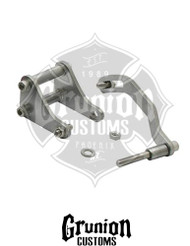 Power Steering Pump Bracket