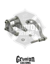 Power Steering Pump Bracket