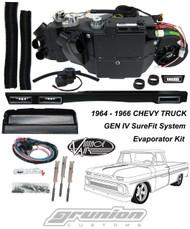 Vintage Air 1964-66 Chevy Pickup w/Dlx Cntrls Air Conditioning Evaporator Kit