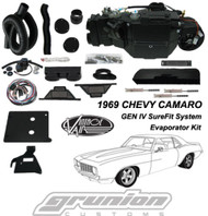 Vintage Air 1969 Chevy Camaro w/AC Air Conditioning Evaporator Kit 564169