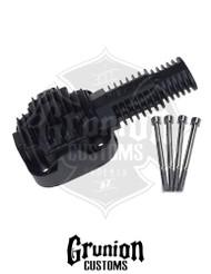 Viair 444C Compressor Head Replacement Kit BLACK RK024