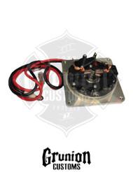 Viair 444C Chrome or Black Compressor Carbon Brush Rebuild Kit RK107
