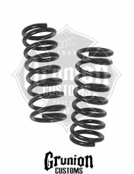 Chevy Trailblazer SS 2006-2009 1.5/2 Lowering Kit McGaughys 30015
