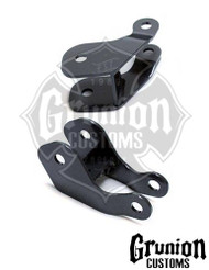GMC CK Rear Shock Extenders